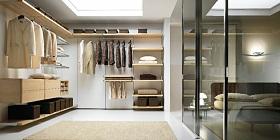 гардеробни стаи по поръчка